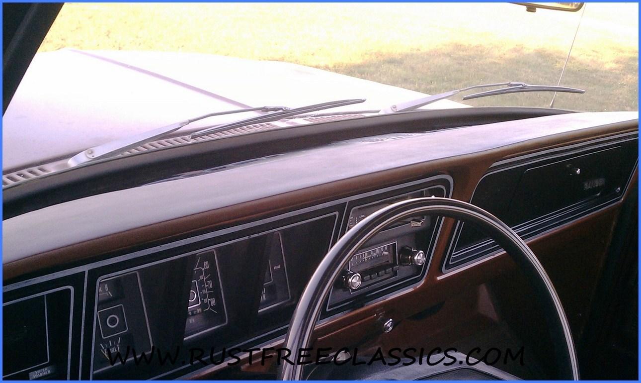 Engine For 77 Ford Stepside | Autos Weblog